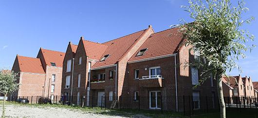 Maison du projet GRHYD