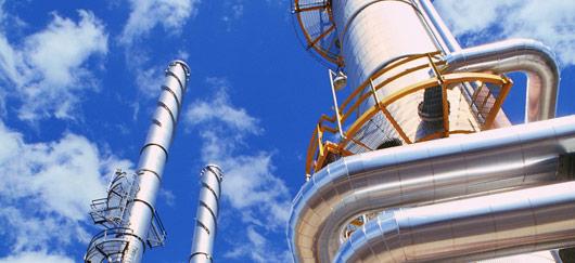 Une centrale à gaz, motif d'inquiétudes? (©2011)