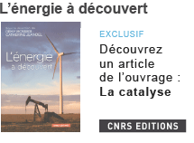 Publications du CNRS