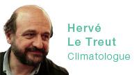 Hervé Le Treut
