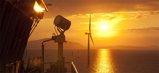 Appel d'offres éolien