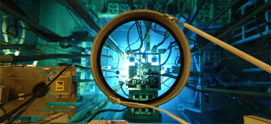 Commissariat CEA nucléaire