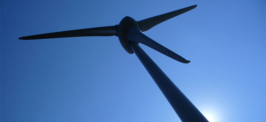 Composition éolienne