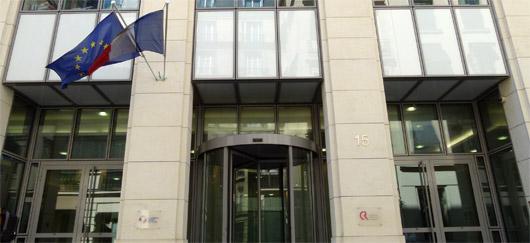 Commission de régulation de l'énergie