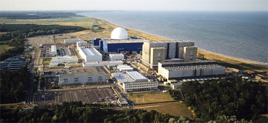 Dangers du nucléaire civil