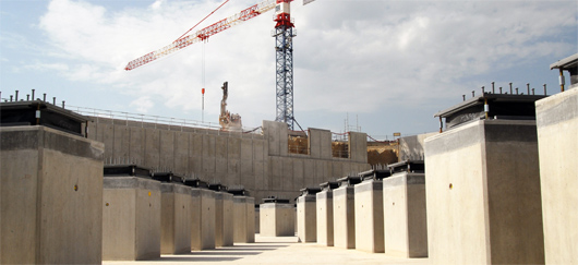 ITER fusion nucléaire