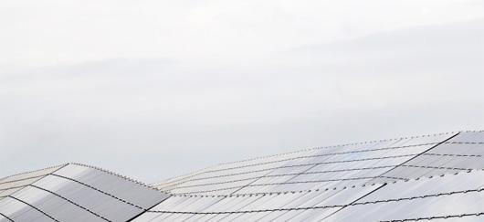 La plus puissante centrale photovoltaïque