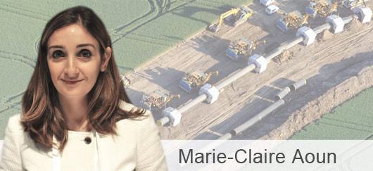 Marie-Claire Aoun
