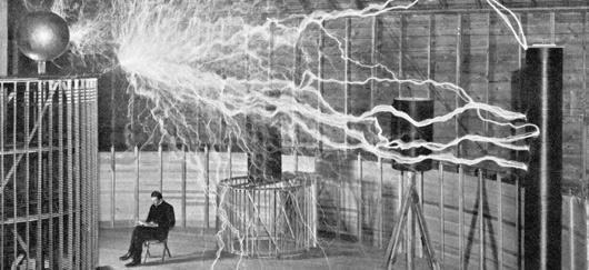 Nikola Tesla 1856 1943 Tout Savoir Sur L Homme Et Ses