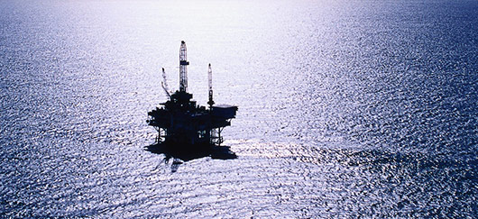 Pétrole et gaz offshore