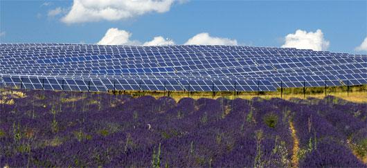 R gion o le solaire photovolta que est le plus d velopp for Le photovoltaique est il rentable