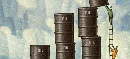 Pic pétrolier production