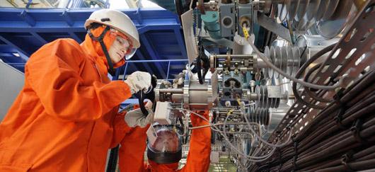 Réacteur nucléaire Astrid 4e génération