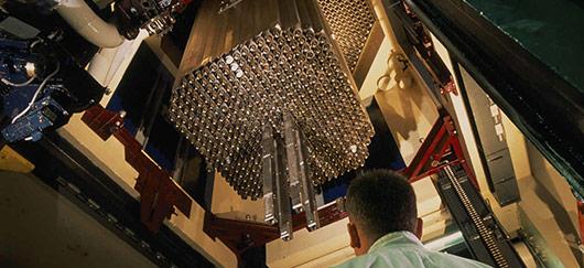 Réacteurs 4e génération nucléaire