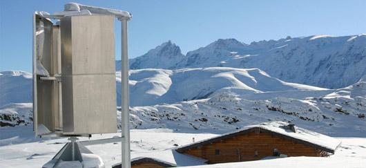Refuge de montagne Sarenne