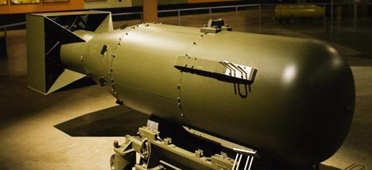 Prolifération d'armes nucléaires