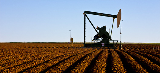 Réserves de pétrole dans le monde