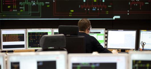 Gestionnaire du réseau de transport d'électricité