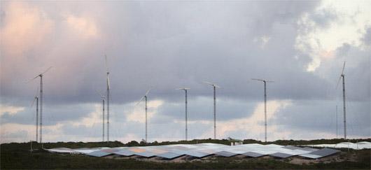 Ademem scénario 100% renouvelables