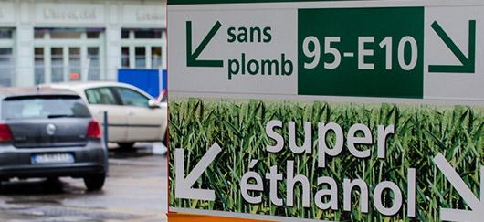 superéthanol E85