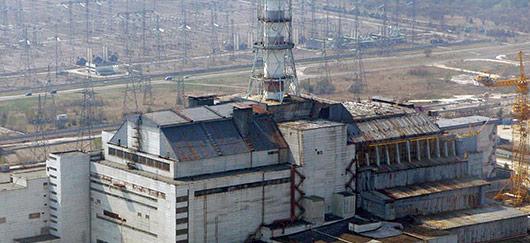 Accident nucléaire de Tchernobyl