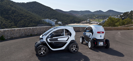 twizy de renault quadricycles lectriques infos autonomie prix. Black Bedroom Furniture Sets. Home Design Ideas
