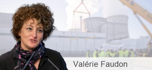 Valérie Faudon