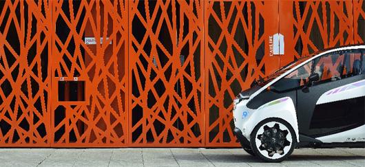 Soutien aux voitures électriques