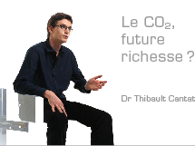 Le CO2 future richesse ?