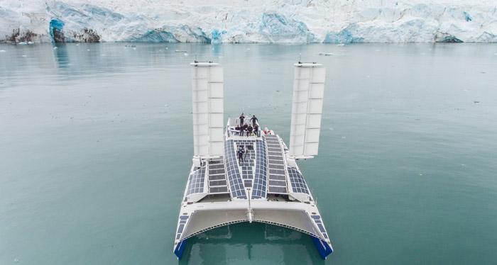 OceanWings Energy Observer