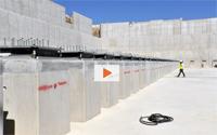 Cliquez ci-dessus pour accéder au diaporama du chantier ITER