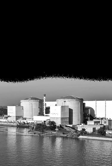 Centrale nucléaire de Fessenheim