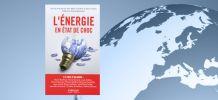 Livre de Jean-Marie Chevallier sur l'énergie
