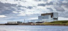 Centrale nucléaire Royaume-Uni