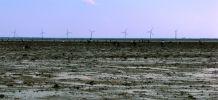Eolien offshore France