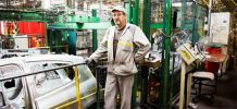 Consommation d'énergie dans l'industrie