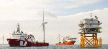 Industrie éolienne