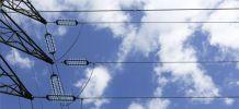 Reconnaître les lignes électriques