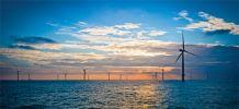 Parc éolien London Array