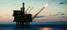 Démantèlement plateformes pétrolières