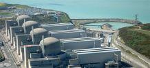 Centrale nucléaire Paluel