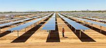Panneaux photovoltaïques - Iberdrola