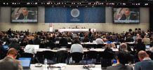 Sommet de Copenhague COP 15