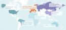 L'énergie dans le monde en 2035