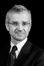 Patrice Geoffron, Professeur à l'université de Paris-Dauphine