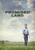 « Promised Land » de Gus Van Sant