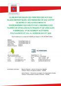 Analyse comparative « véhicule électrique – véhicule thermique »