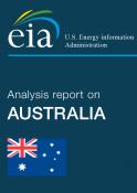 Énergie en Australie