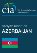Analysis report on Azerbaijan, EIA