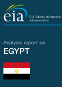 Énergie en Égypte
